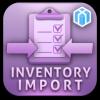 Stock Import Module
