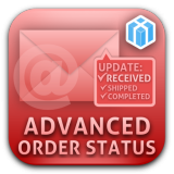 Advanced Order Status Magento Extension