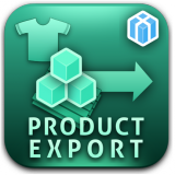 Product Feed Export Module