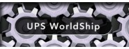 UPS WorldShip Integration