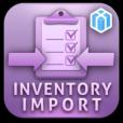 Magento Stock Import Module