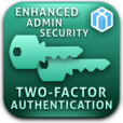 Enhanced Admin Security: Two-Factor Authentication