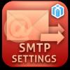 Custom SMTP Settings