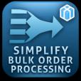 Simplify Bulk Order Processing