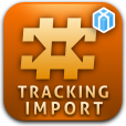 Tracking Number Import