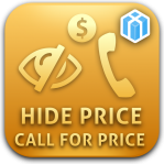 Hide Price & Call For Price