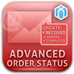 Advanced Order Status