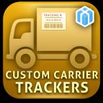 Custom Carrier Trackers