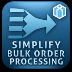 Simplify Bulk Order Processing: Order Manager