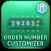 Order Number Customizer