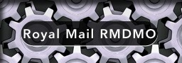 Royal Mail RMDMO Integration