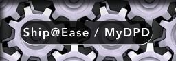 DPD Ship@Ease / MyDPD Integration