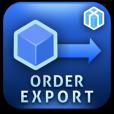 Magento Order Export Module