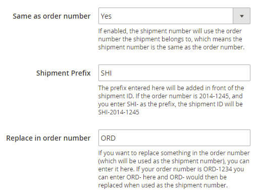 Magento Custom Order Number Extension for Magento 2 and