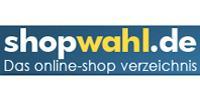 Shopwahl