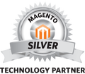 Magento Silver Technology Partner
